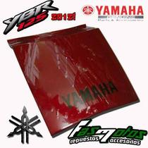 Union Colin Asiento Yamaha Ybr 125 Factor Original Fas Motos