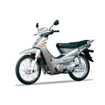 Kit Plasticos Honda Wave Modelo Nuevo Gris - 2r