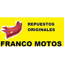 Cubre Pierna Brava Nevada 110 Sp Tuning Franco Motos Moreno