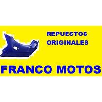 Cubre Pierna Mondial Ld 110cc Franco Motos En Moreno