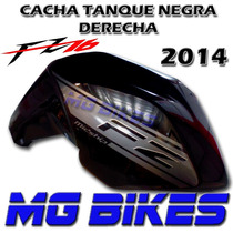 Cacha Tanque Derecha Fz 16 2014 Original Yamaha Mg Bikes