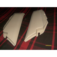 Yamaha Super Tenere Plasticos-cachas Laterales Chicas.