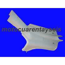 Cubre Cuadro Central Zanella Pocket 50 Cc