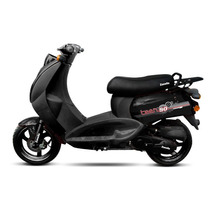 Juego De Cachas Latelales Scooter Zanella Styler 50cc Teen