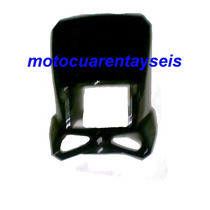 Mascara Careta De Optica Mondial Td 150