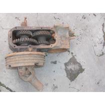 Caja Reductora De Jeep Ika, Willys O Estanciera 4x4
