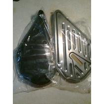 Filtro De Caja Automatica Th125c Lumina Apv - Daewoo Racer