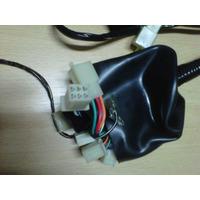 Instalacion Electrica Motomel Bit110 Cdi 5 Pin - Dos Ruedas