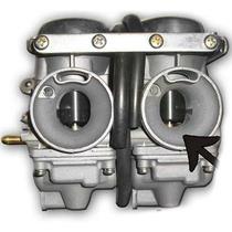 Carburador Doble Motomel Hd 254 Custom 250 En Freeway Motos!