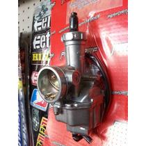 Carburador Competicion Prf Racing Hasta 150 Ruta 3 Motos $$$