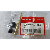 Conjunto Cebador Carburador Original Honda Xr 250 Tornado