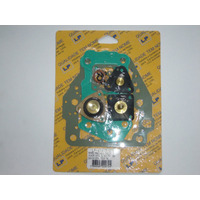 Kit Reparacion Carburador Hiunday Excel/mitsubishi Space/dae