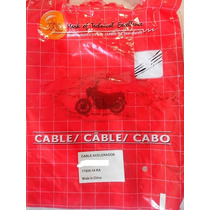 Cable Acelerador Gilera Smash 110 / Zb 110 / B110 Bikes Gp