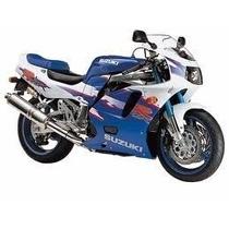 Suzuki Gsxr 1000 Y/o 1100 - Kit De 4 Diafragmas