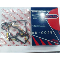 Kit Reparacion Keyster Japan Kawasaki Kz 550
