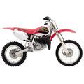 Tobera Boca De Admicion Honda Cr 80 En Moto Ballester