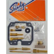 Reparacion Carburador Shindy Japan Kawasaki Bayou Klf 250