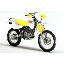 Suzuki Dr 250 350 650 Set De Chicleres De Baja Y Alta Chicle