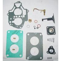 Reparacion Kit Carburador Renault 19 1.7 Solex 32-34 Z13