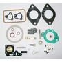 Reparacion Kit Carburador Renault Trafic 2.0 Holley 1 Boca