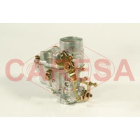 Carburador Caresa-t/weber Fiat 600-133 Renault 12-4-6 Gordin