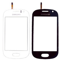 Touch Screen S6810 Samsung Fame Tactil Pantalla Original Ga