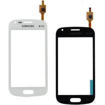Touchscreen Vidrio Galaxy Trend S7560 S7562 Pantalla Táctil