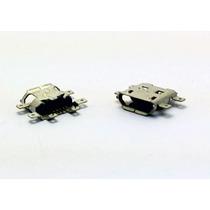 Ficha Pin De Carga Y Usb Motorola A853 A955 Xt860 V8 V9 V950