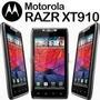 Modulo Completo Motorola Razr Xt910 Lcd+touch - Original