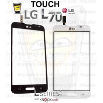 Touch Screen Lg Optimus L70 D320 Pantalla Tactil L70