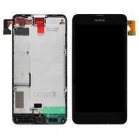 Nokia Lumia 630 635 Modulo Display Tactil Lcd Vidrio Pantall