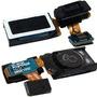 Flex Auricular Sensor Proximidad S4 Mini I9190 Colocado Orig