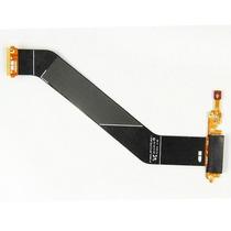 Flex De Carga, Accesorios Y Conector Samsung Tab 10.1