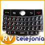 Teclado Blackberry 9000 Bold Teclas Carcasa Qwerty Original