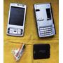 Carcasa Nokia N95 4gb Completo Teclado Tapa Frente Vta!!!