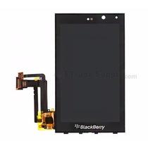 Display Touch Modulo Blackberryz10 Zona Norte Envio Gratis!!
