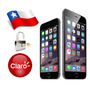 Rsim Orig Iphone 6 6+ 6 Plus Claro Chile Desbloqueo