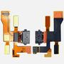 Flex Con Pin De Carga Y Microfono Nokia Lumia 1020 Original.