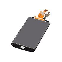 Display Lcd Pantalla Vidrio Touch Tactil Nexus 4 E96