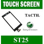 Touch Screen Xperia U St25i St25a Pantalla Tactil Original