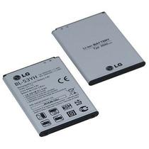Bateria Original Lg G3 Stylus D690 Bl-53yh Envíos Gratis