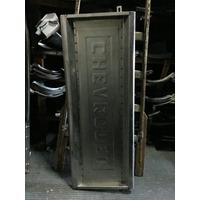 Porton Chevrolet C10 61 Al 66 Caja Angosta