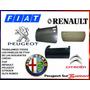 Panel De Puerta Renault 18