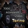Reparacion De Guardabarro Trasero Coupe Torino Y Mas...