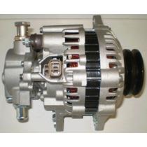 Alternador Hyundai H1 2.5 Td 12v 90amp C/bomba Depresora !