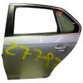 Puerta Tras Izq Vw Vento 1.9 Tdi Luxury Dsg 4p 2010 (27797)