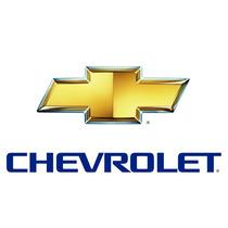Chevrolet Agile Lateral De Carrocería Izquierdo