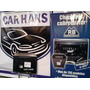 Chapon Cubrecarter Reforzado Chevrolet Corsa Y Celta