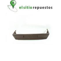 Paragolpe Trasero 405 Original