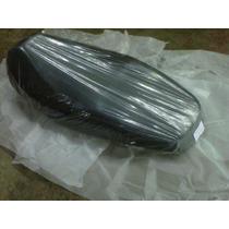 Asiento Gilera Futura 110cc Negro - Dos Ruedas Motos